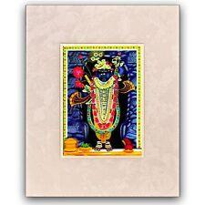 Shreenathji Hindu Wall Decor Religious & Inspirational #HDS-002-RF-ROCCO#