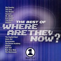 Vh1: Best of Where Are They Now, Various Artists, New