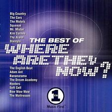 VH1: The Best of Where Are They Now by Various Artists (CD, Sep-2000, Rhino...