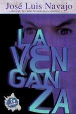 La venganza (Spanish Edition)