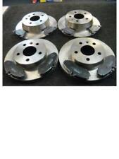 Pour mercedes vito 108D 113 W638 avant arrière disques de frein /& plaquettes de 1995 à 2003