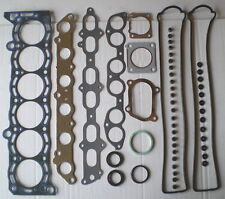 HEAD GASKET SET FITS SUPRA TURBO CRESSIDA CROWN SOARER 24V 3.0 7MGE 7MGTE VRS