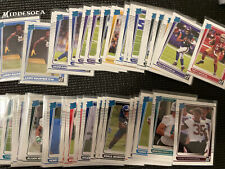 2021 Donruss Football Rated Rookie Pick Your Card. Complete Your Set