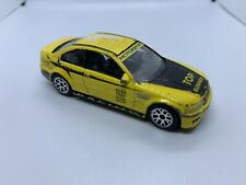 Realtoy Real Toy - BMW M3 CSL - Diecast Collectible - 1:64 Scale - USED