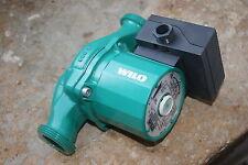 Pompe de chaudiere circulateur WILO RS25/2E 180 électronique Neuve (22)