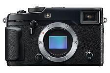 Appareils photo numériques noirs compacts Fujifilm