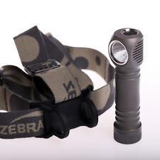 ZebraLight H603 18650 XHP35 Headlamp Cool White