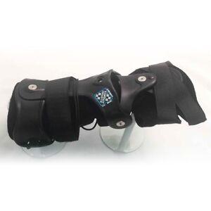 Allsports Dynamics IMC Lacer Wrist Brace Motocross Mtb Bmx Snowboard Size Large