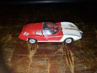 Vintage Tekno Monza GT - Denmark Diecast