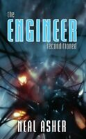 The Engineer Reconditioned (Cosmos) by Asher, Neal Paperback Book The Cheap Fast