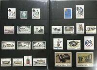 Denmark #998-1019 #907 MNH CV$67.35 1994 Official Year Set