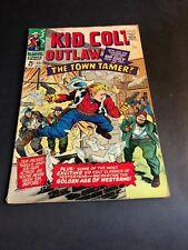 Comics - Bd - Marvel - Kid Colt Outlaw - 131 - 1966 -  C1