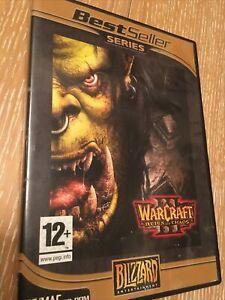 Warcraft III: Reign Of Chaos (Mac) (2005)