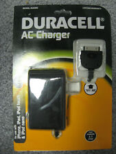 DURACELL  AC Charger for iPhone - DU5260