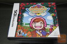 Gardening Mama (Nintendo DS 2009) COMPLETE! - EX!