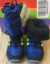Stride Rite Toddler Boots Size 4 M (D)