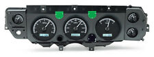 Dakota Digital 70-72 Chevy Chevelle SS EL Camino Analog Gauges VHX-70C-CVL-K-W
