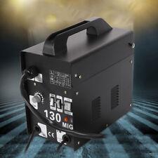 Saldatrice A Filo Continuo Elettrodo Accessori 230V 50-120 Amp 50 Hz Nuovo