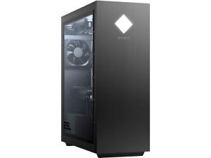 HP Omen 25L Gaming Desktop i5-10400 16GB RAM 512 GB SSD Nvidia GeForce GT710