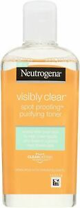 Neutrogena Visibly Clear Spot Proofing Purifying Toner - 250ml