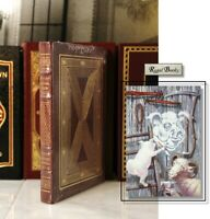 ANIMAL FARM - Easton Press - George Orwell - 100 Greatest - SEALED w/ BOX