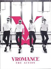 Vromance - Action (1st Mini Album) [New CD] Asia - Import