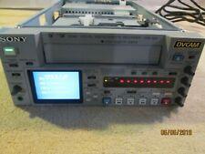Sony Dsr-45A Digital Video Cassette Recorder Mini Dv, Dvcam,