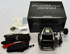 NEW Shimano Force Master 6000  Big GAME Electric Reel From Japan