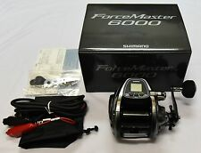 Shimano Force Master 6000  Big GAME Electric Reel From Japan