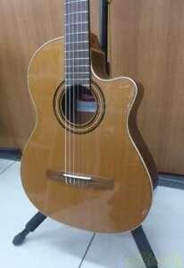 ALHAMBRA CS-LM CTW SERIES Classical Guitar