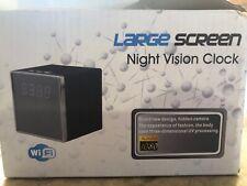 Corprit Night Vision Clock Camera