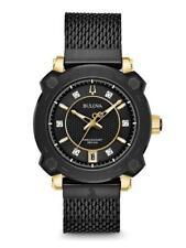 Bulova Women's GRAMMY Awards Special Edition Precisionist Diamond Mesh Watch