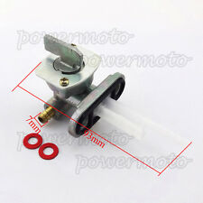 Gas Fuel Tap Switch Valve Tank Petcock For 50cc 90cc 110cc 125cc Pit Dirt Bike
