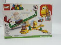 LEGO Super Mario: Piranha Plant Power Slide Expansion Set (71365)