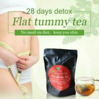 28 Days Detox Weight Loss Health Diet Slimming Aid Thin Belly- Burn Fat M7I3
