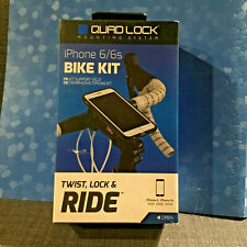 Quad Lock Case & Bike Mount Kit - for iPhone 6/6s