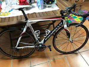 Bicicleta de carretera Pinarello FP5 Carbon