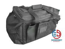 More details for emergency direct black performance equipment kit bag storage carry holdall