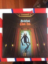 bUcKeThEaD Ghost Host Vinyl Record