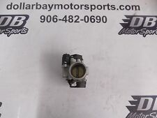 Can am DS 450 Throttle body