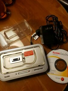 Kodak EasyShare Camera Dock 6000 W/Power Cord (not sure if it works)