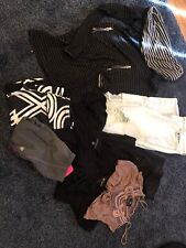 Women's Clothing Lot Mostly Size Small And Medium