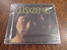 cd album the doors break on through