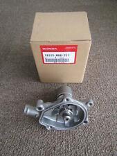HONDA BROS 400 NT400J K L NC25 WATER PUMP COMP 19200-MN8-020 SALUDOS DESDE JAPON
