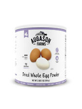Augason Farms Dried Whole Eggs (approx. 71 egg)2 lbs1 oz - 1 Can Food Storage