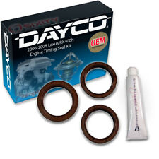 Dayco Engine Timing Seal Kit for 2006-2008 Lexus RX400h - Camshaft ld
