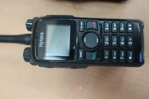 Hytera PD78G-U1 UHF 400-470MHz Digital Portable Two way Radio