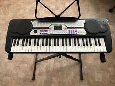 McGrey Bk-5410 Keyboard mit 54 Tasten mit Ständer