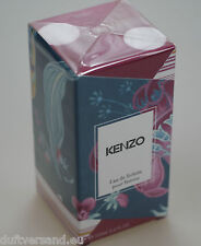 Kenzo Femme - Once Upon A Time 100 ml Eau de Toilette Spray Limited Edition 2010