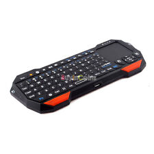 Portable Wireless Mini 10m Remote Bluetooth Keyboard Multi-Touch Pad Mouse YU